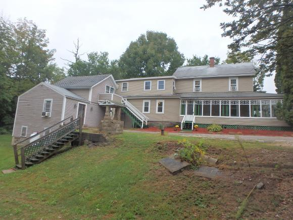 359 1st Nh Tpke, Northwood, NH 03261