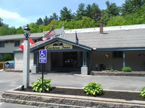 2955 White Mountain Hwy #103, North Conway, NH 03860