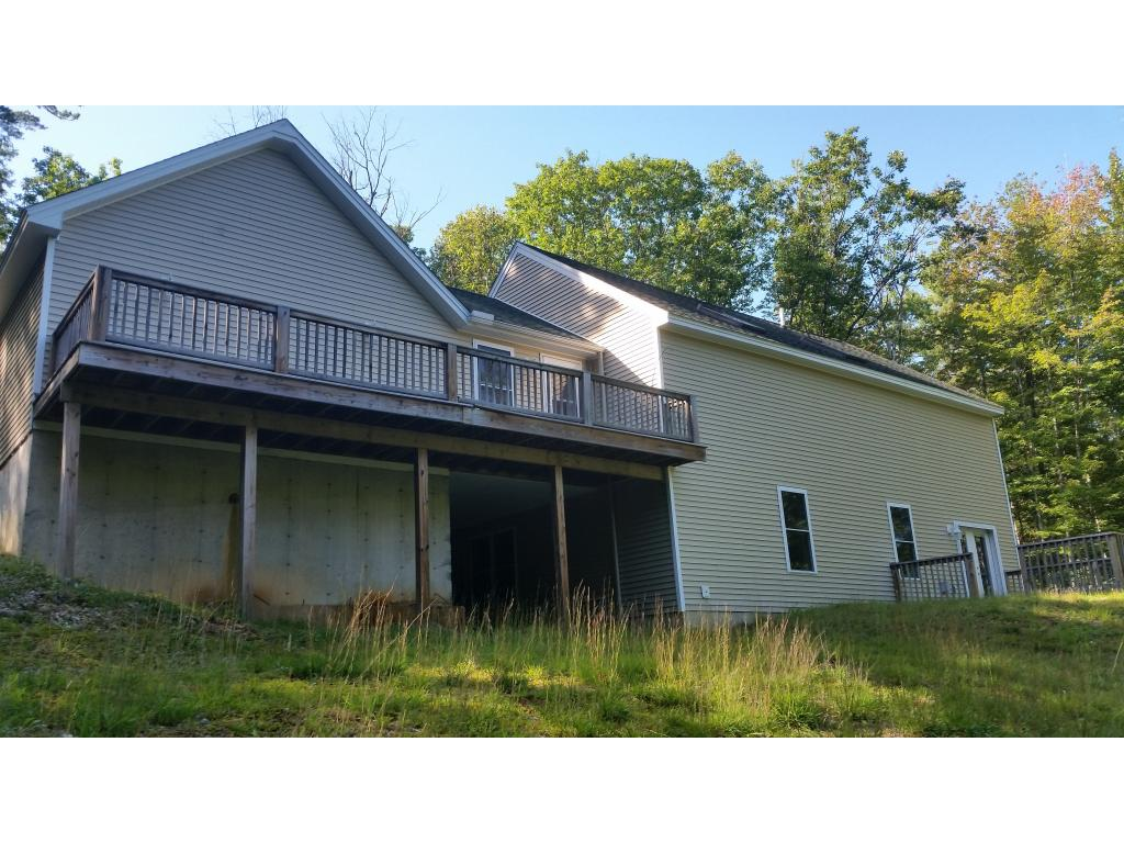 108 Bell Valley Road #108, Campton, NH 03223