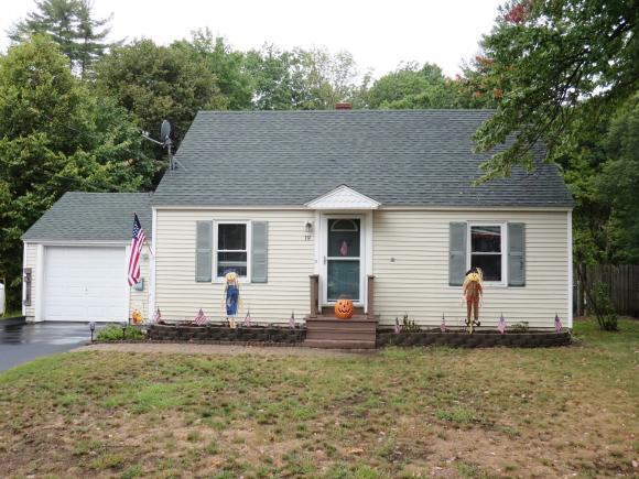 19 Kendall St, Rochester, NH 03867