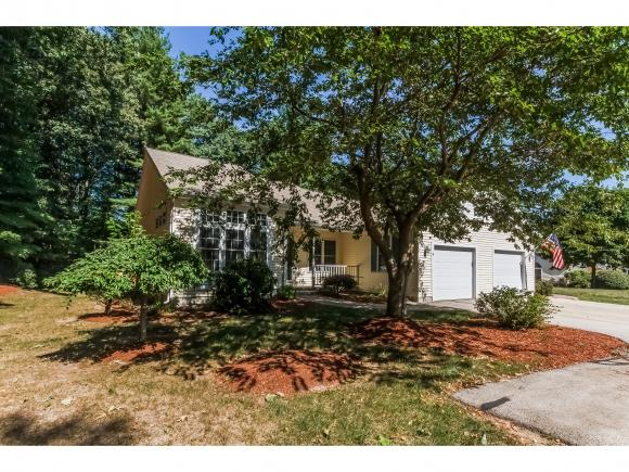 6 Lincoln Drive #6, Londonderry, NH 03053