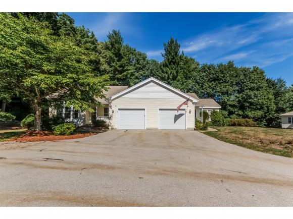 6 Lincoln Dr #6, Londonderry, NH 03053