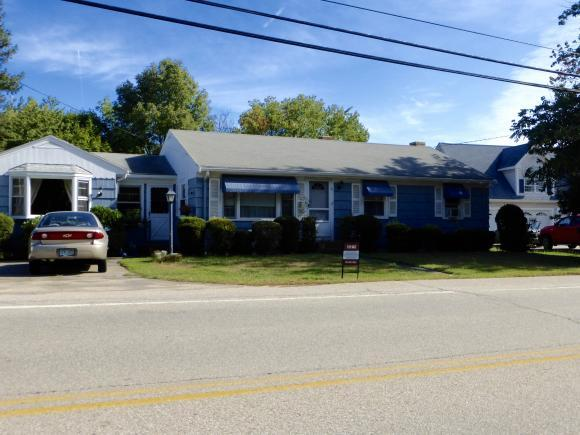 14 Dover Point Rd, Dover, NH 03820