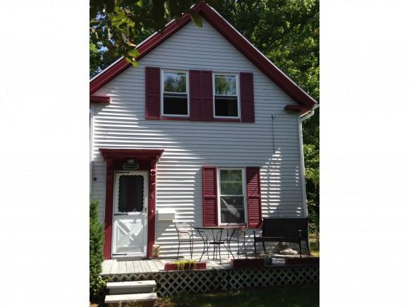9 Federal St, Dover, NH 03820