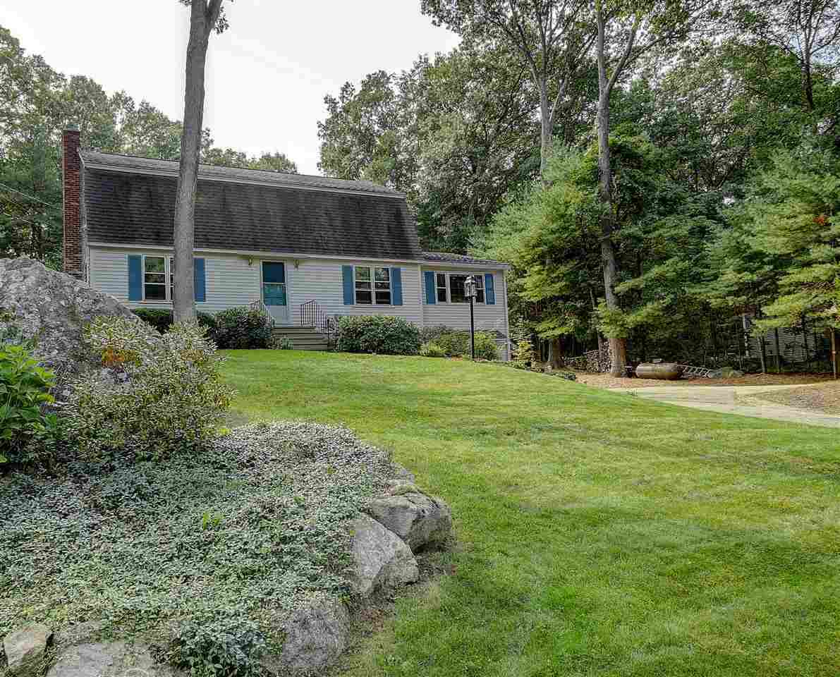 29 Twilight Drive, Nashua, NH 03062