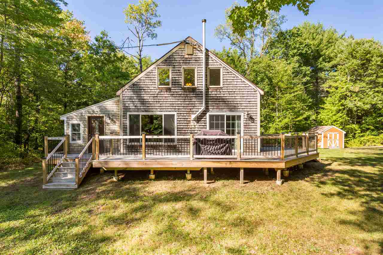 599 Tolend Road, Dover, NH 03820