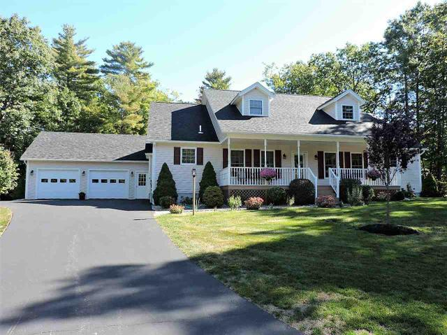 11 Stonegate Ct, Gilford, NH 03249