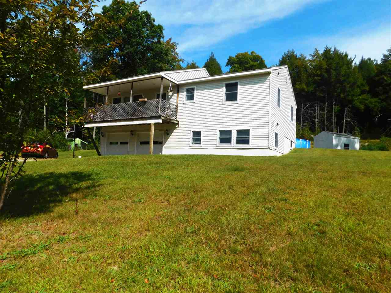 375 Country Land Dr, North Haverhill, NH 03774