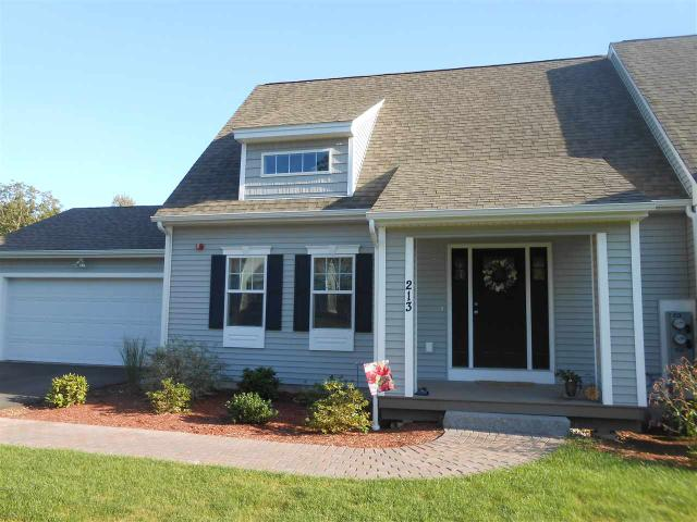 213 Villager Rd #47, Chester, NH 03036