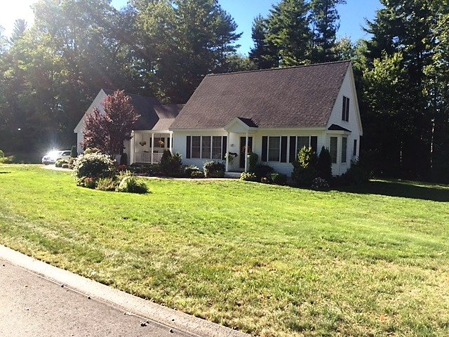 13 Hickory Road #28, Newton, NH 03858