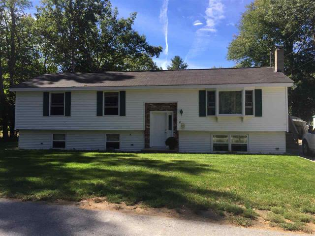 9 Beach St, Fremont, NH 03044