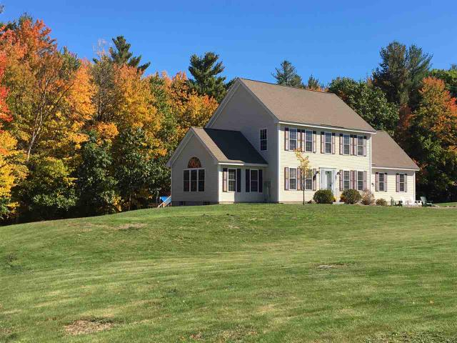 18 Connemara Dr, Chichester, NH 03258