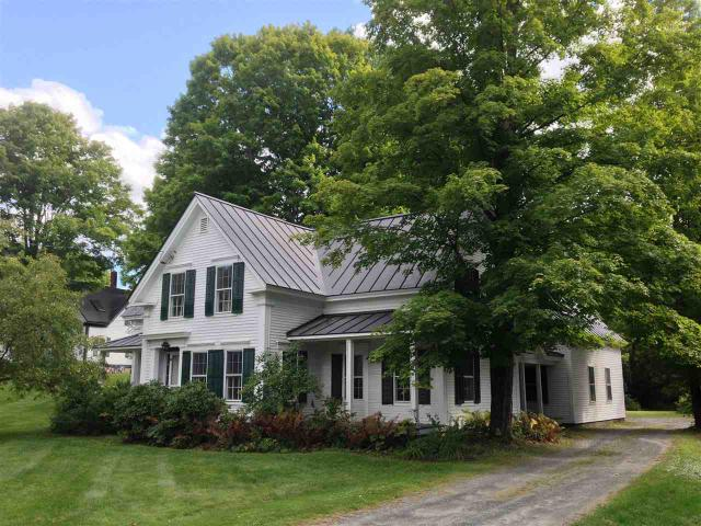 16 On The Common, Lyme, NH 03768