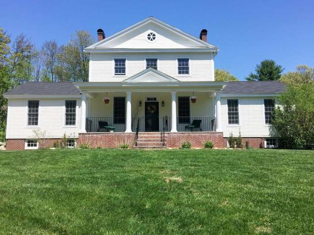 2 High Meadow Ln, Amherst, NH 03031