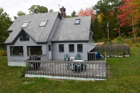 46 Currier Hill Rd, Wentworth, NH 03282