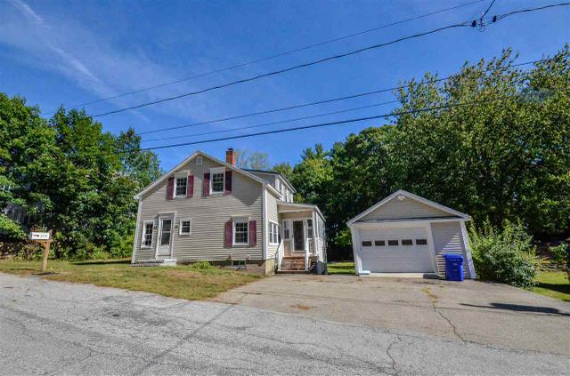 109 Bailey Ave, Manchester, NH 03104