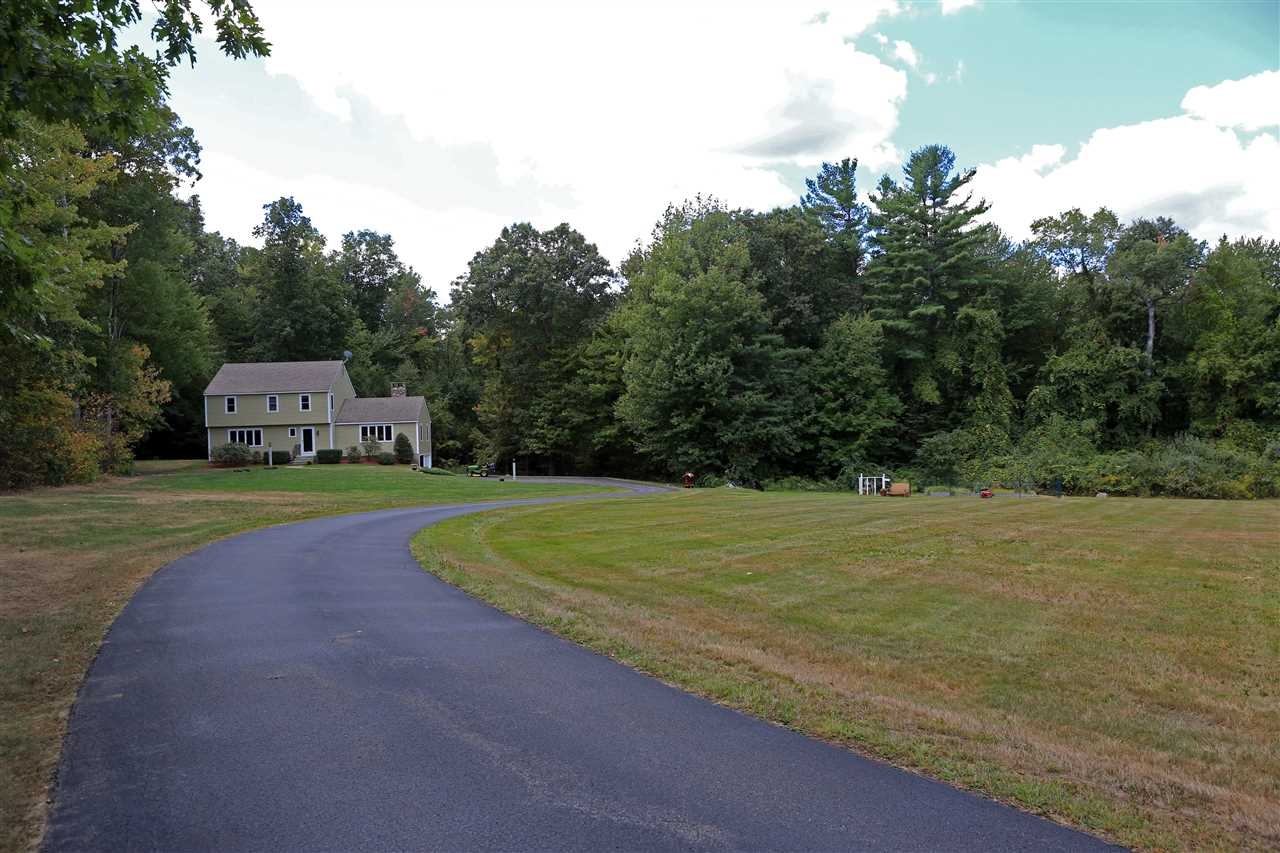 166 Proctor Hill Road, Hollis, NH 03049