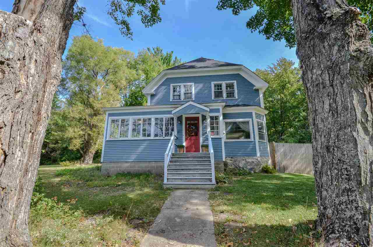 324 Chester Road, Candia, NH 03034