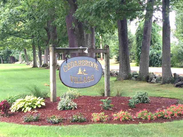 7 Cedarbrook #7F, Rochester, NH 03867