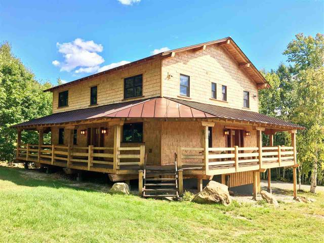 207 Dame Hill Rd, Orford, NH 03777