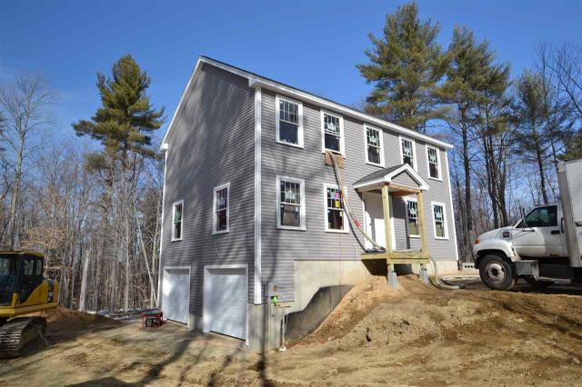 79 Pender Rd #13-21, Northwood, NH 03261