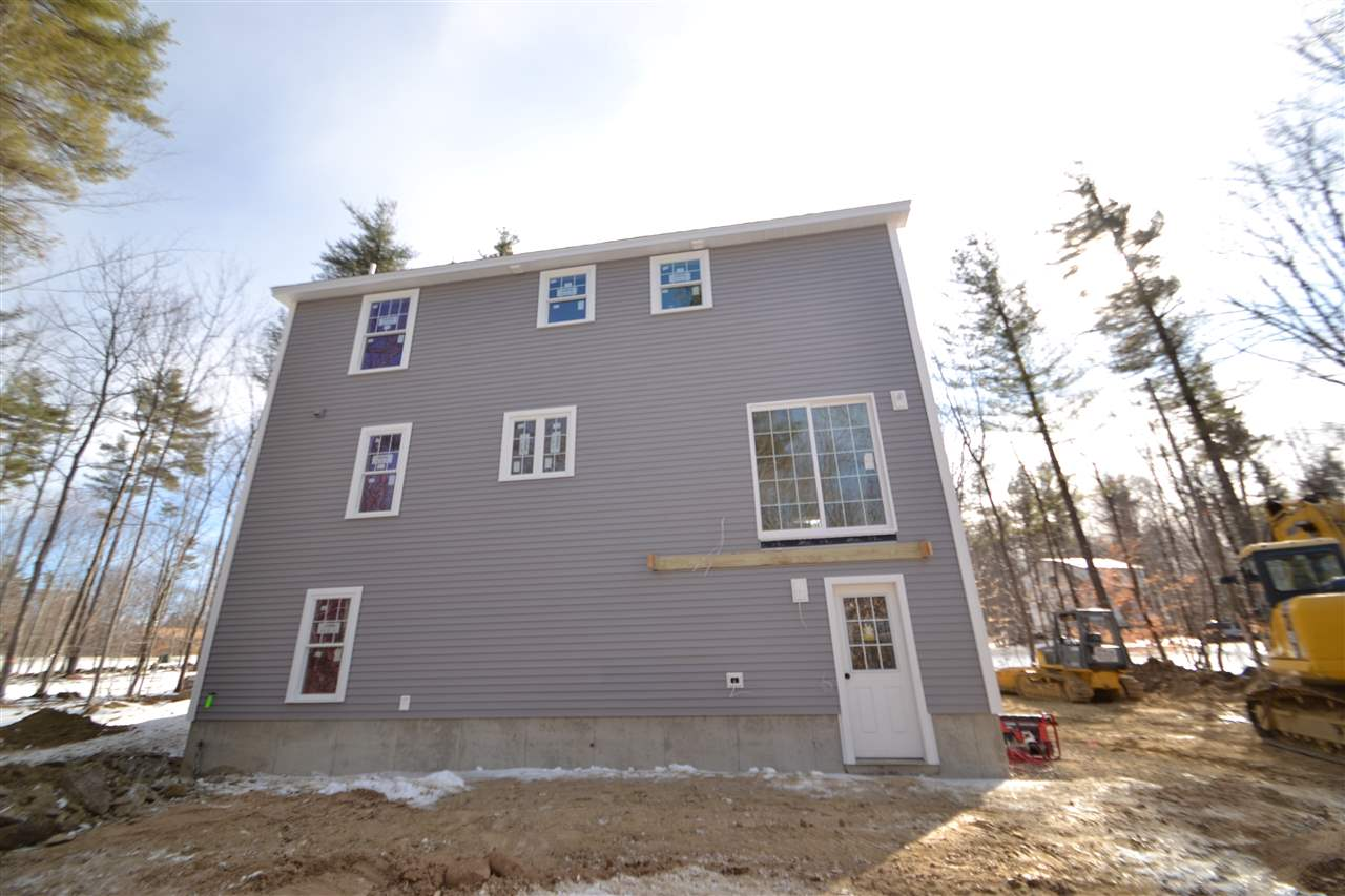 79 Pender Road #13-21, Northwood, NH 03261