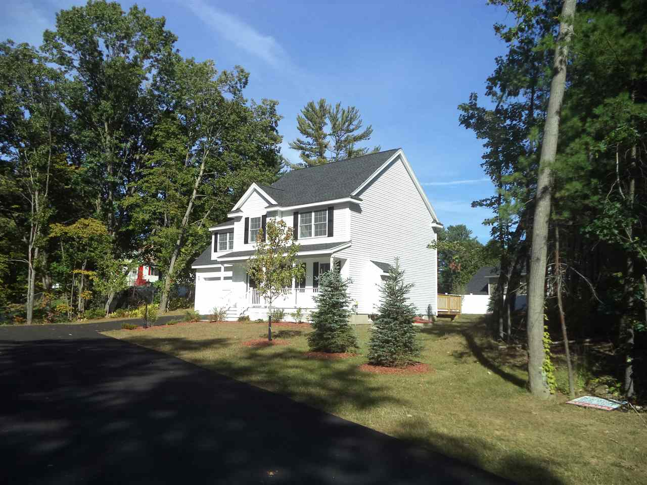 84 River Bend Way #84, Manchester, NH 03103