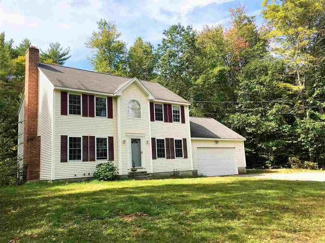 122 Mary Rowe Dr, Hillsborough, NH 03244