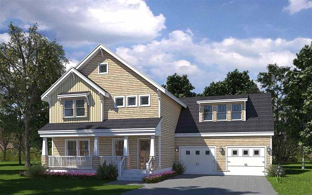 Lot 2-82-14 Rolling Ridge Lane, Pelham, NH 03076