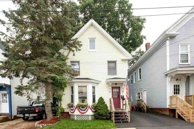 6 Folsom St, Dover, NH 03820