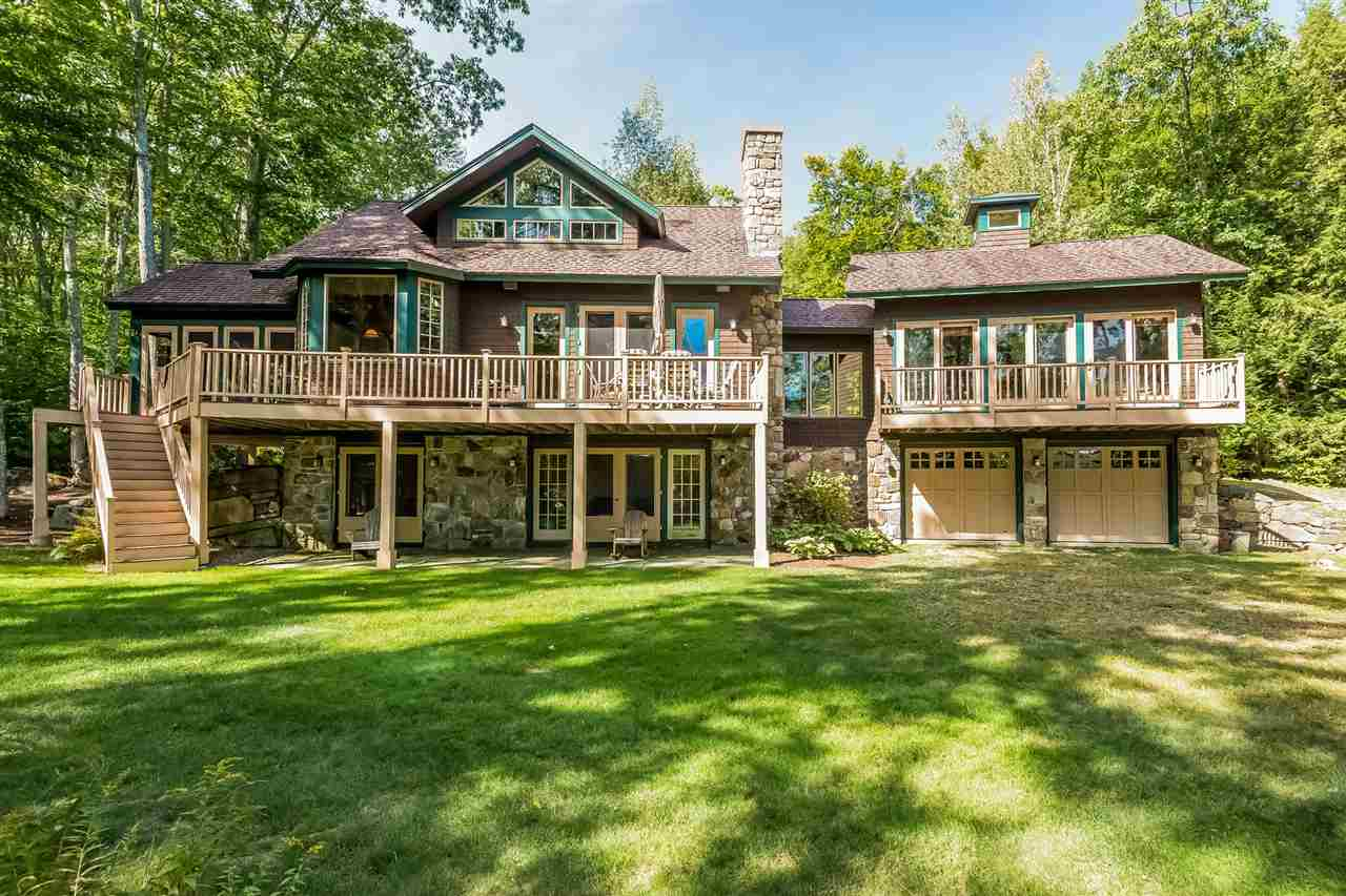 76 Kingswood Road, Wolfeboro, NH 03894