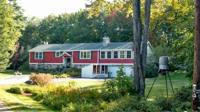 10 Grappone Rd, Moultonborough, NH 03254