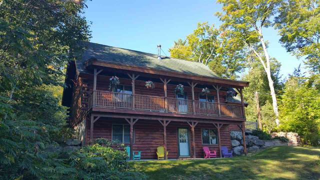 1972 Eaton Rd, Conway, NH 03818