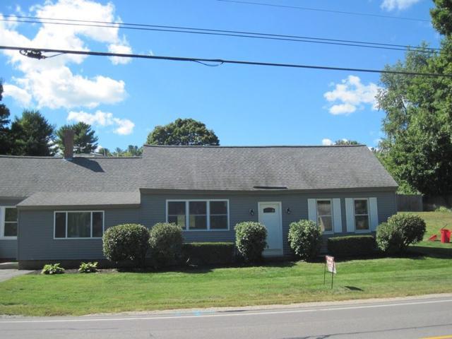 494 W River Rd, Hooksett, NH 03106