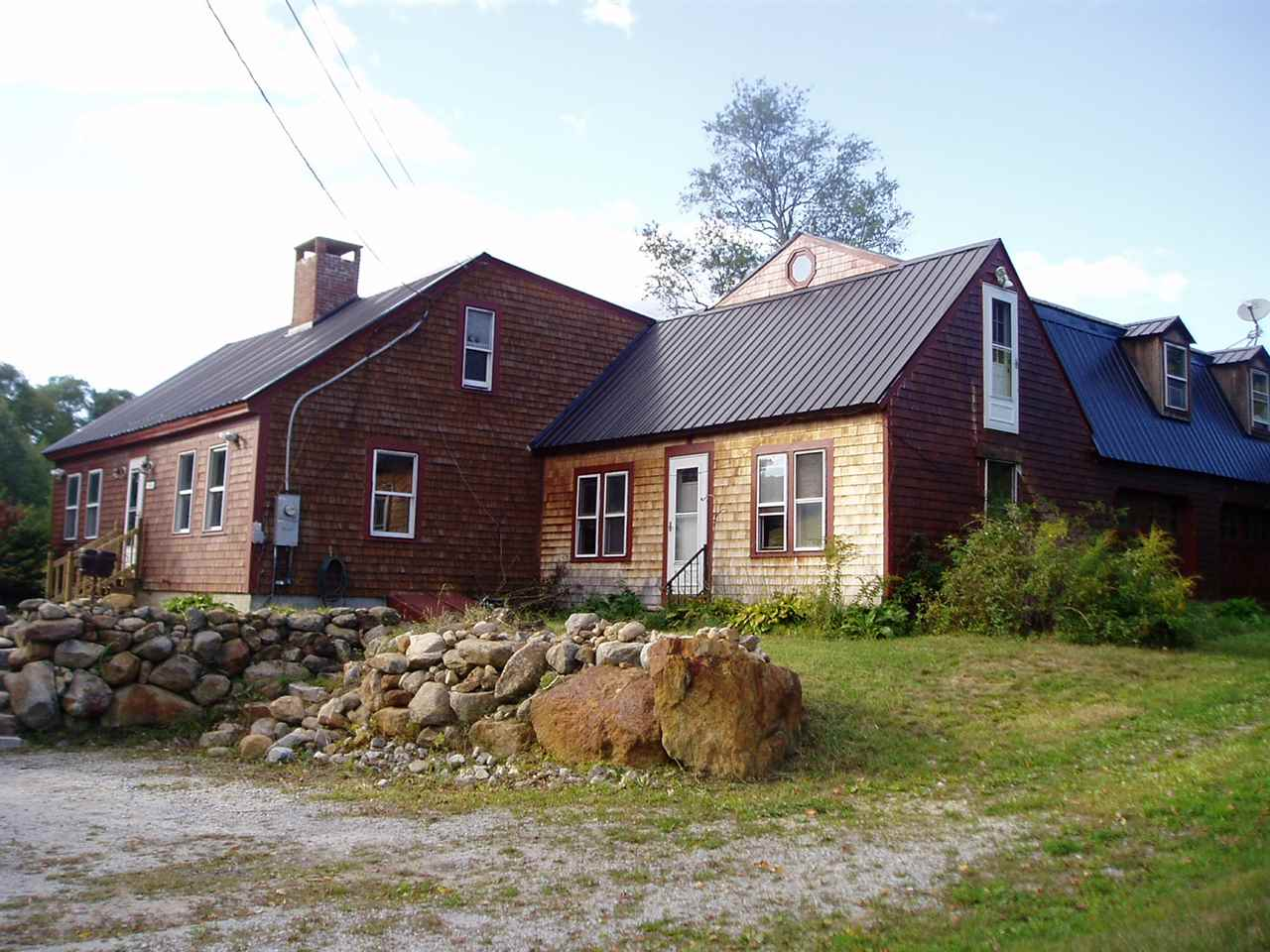 39 Hoyt Rd, Andover, NH 03216
