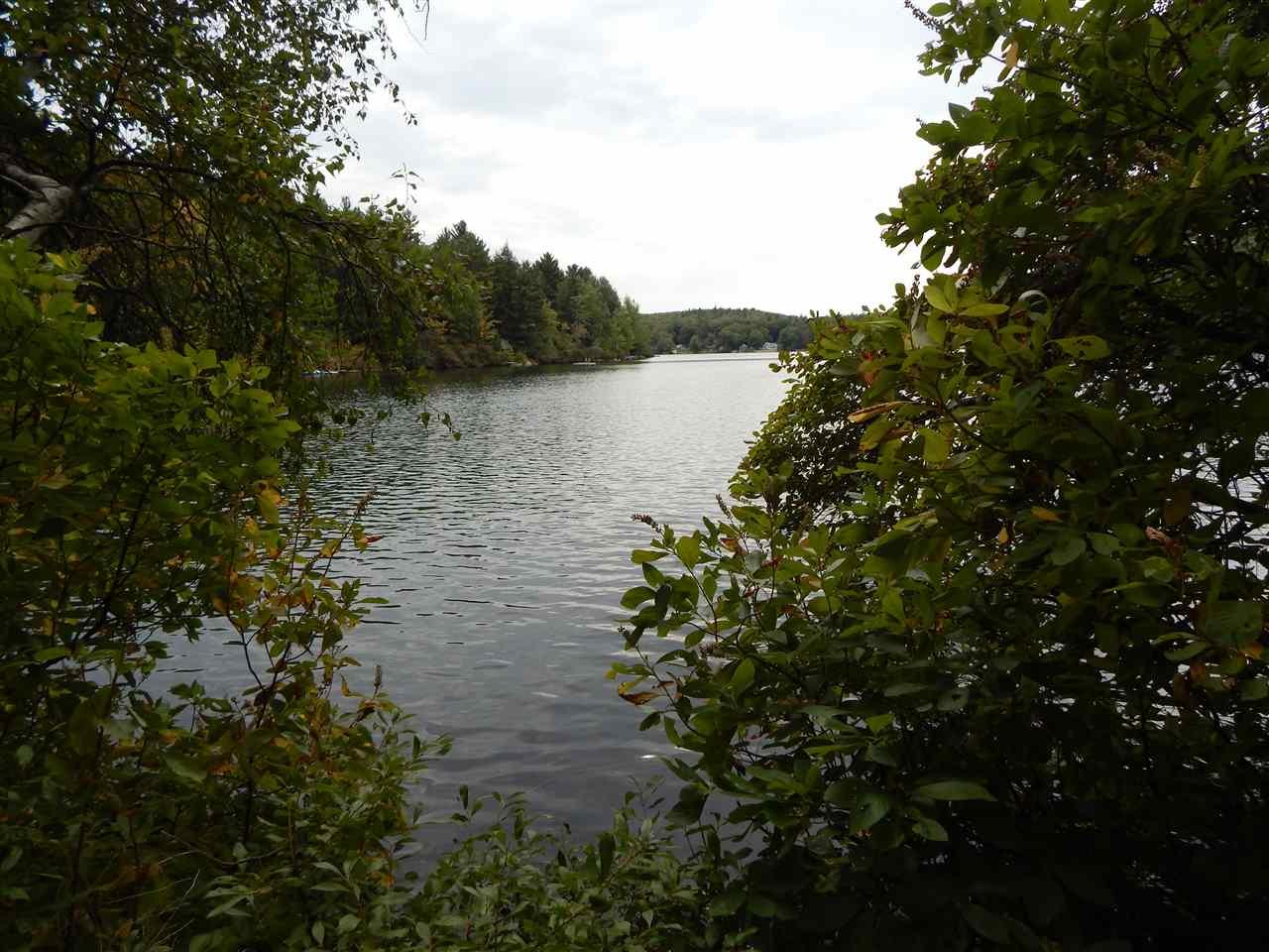 138 Upper Pratt Pond Road, New Ipswich, NH 03071