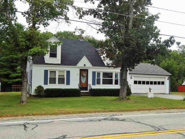 181 Chestnut Hill Rd, Rochester, NH 03867