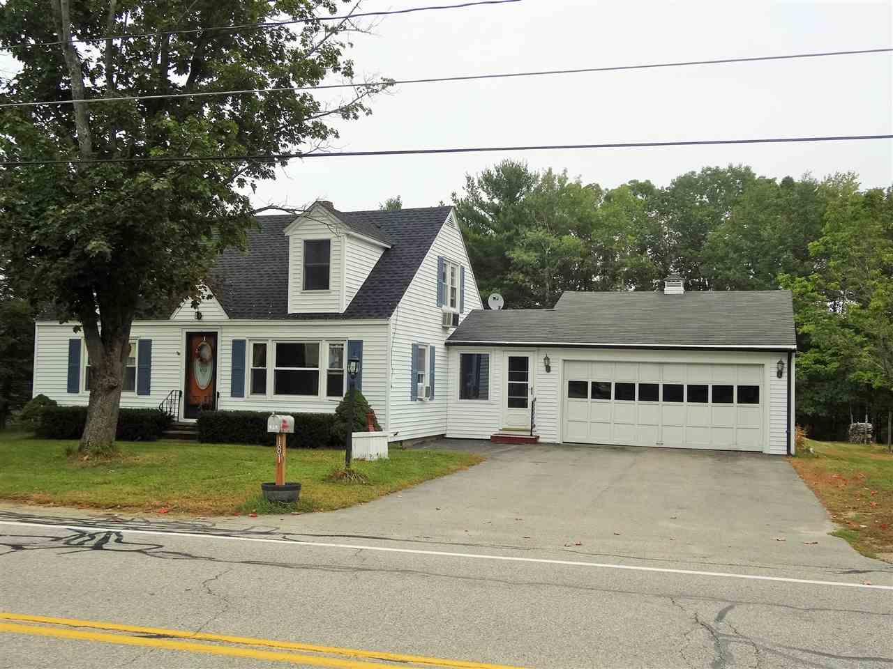 181 Chestnut Hill Road, Rochester, NH 03867
