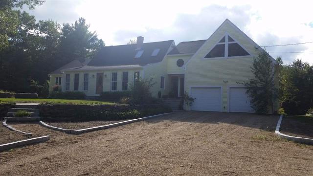 101 Fitzgerald Rd, Rindge, NH 03461