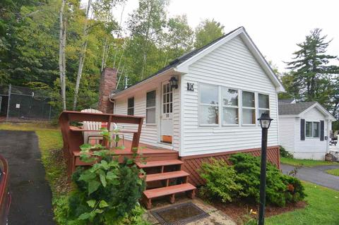 301 Weirs Blvd #10, Laconia, NH 03246