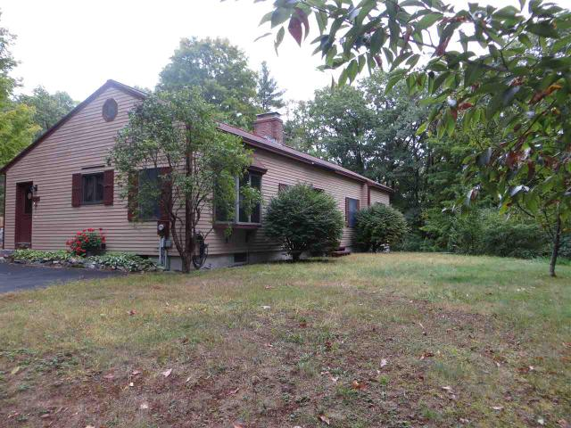 522 Old Wolfeboro Rd, Alton, NH 03809