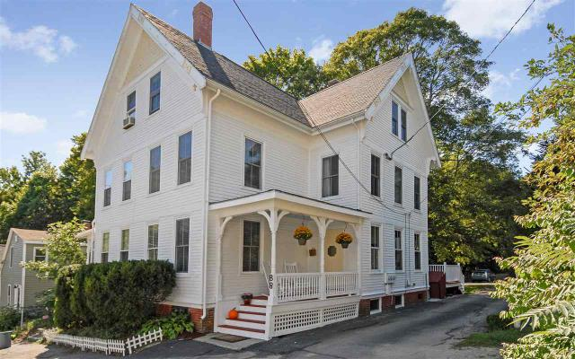 88 Morning St, Portsmouth, NH 03801