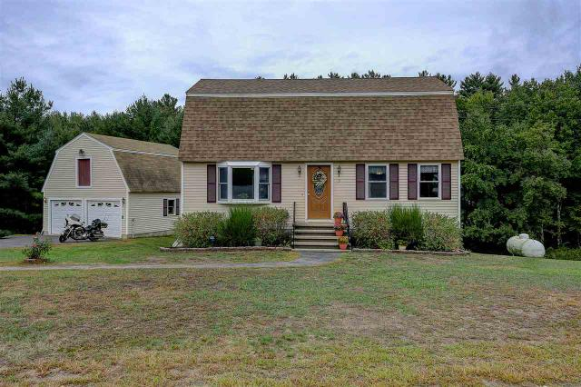 3 Gordon Ave, Pelham, NH 03076