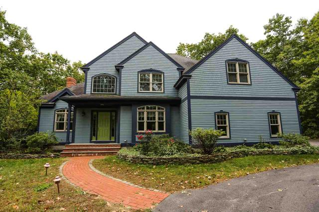 25 Partridge Hill Rd, Newfields, NH 03856