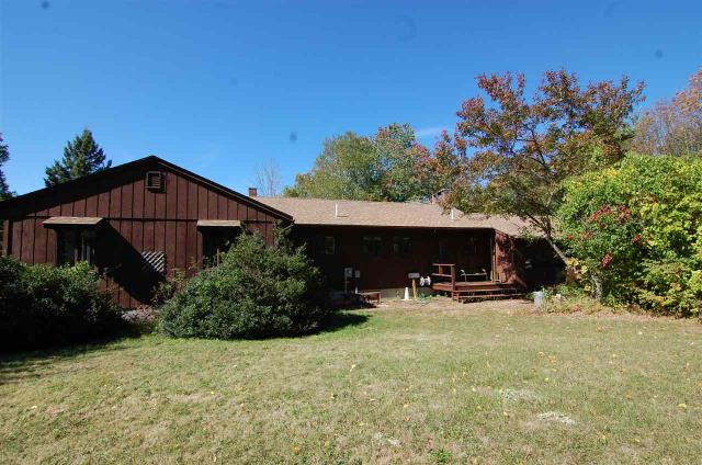 27 Old Warner Rd, Bradford, NH 03221