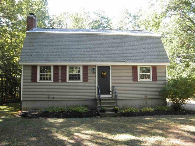 11 Hickory Dr, Amherst, NH 03031