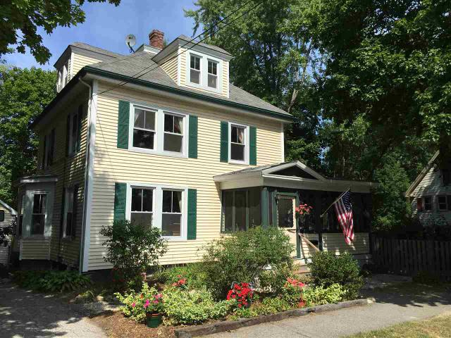 57 Hill St, Dover, NH 03820