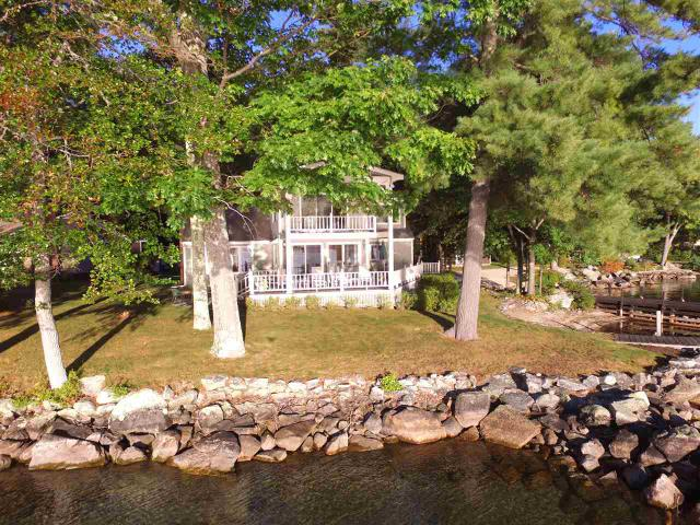 8 Hopewell Shrs, Wolfeboro, NH 03894