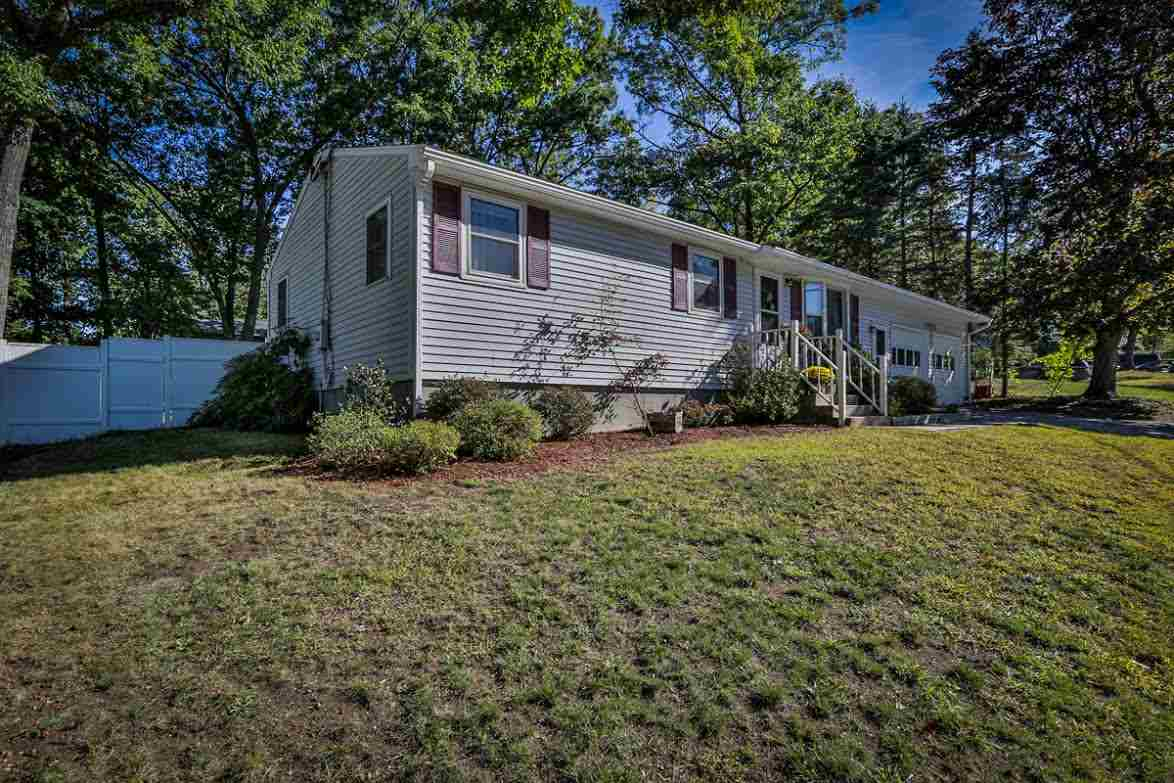 22 Cranwell Drive, Manchester, NH 03109