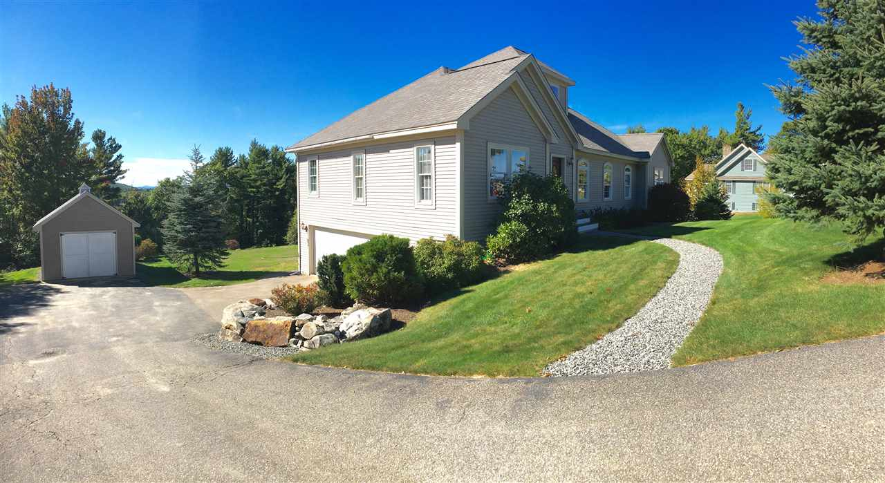 234 Mountain Drive, Gilford, NH 03249